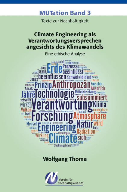 Cliamte Engineering - Wolfgang Thoma